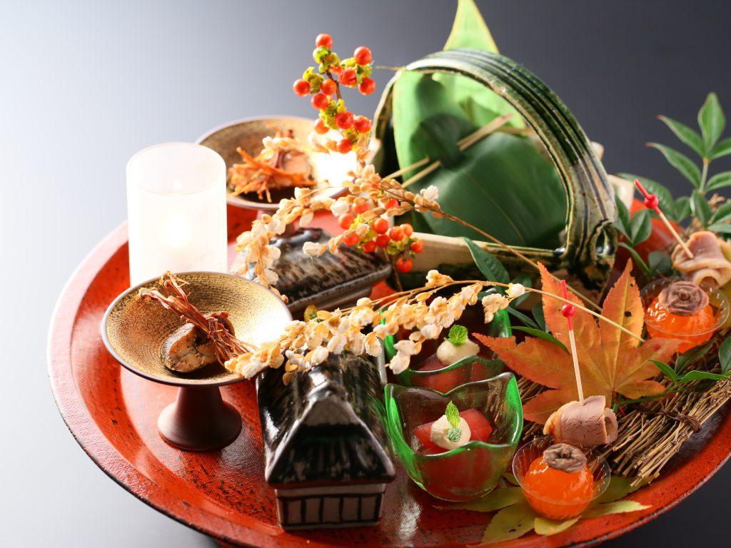 松籟荘秋のイメージ